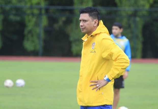 Iwan Budianto - Wakil Ketua Umum PSSI