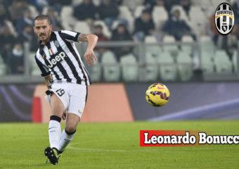 Bonucci Ungkapkan Juventus Sangat Lapar Meraih Juara Champions