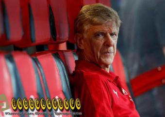 Wenger Ungkapkan Arsenal Masih Aktif dalam Pemburuan Pemain