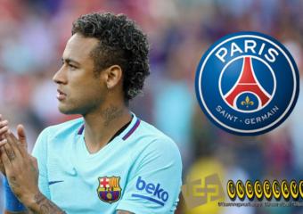 Neymar Dapat Tawaran Selagit Dari PSG