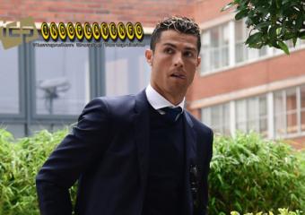 Terbelit Kasus Pajak Ronaldo Ungkapkan Ingin kembali Ke MU