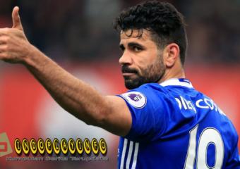Diego Costa Diminta Harus Menghormati Chelsea
