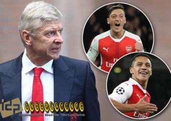 Arsene Wenger Ingin Memiliki Pemain Yang Cinta akan Klubnya
