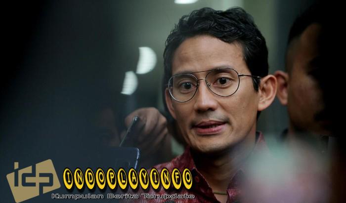 Sandiaga Uno Berupanya Menjadikan Jakarta Seperti Hongkong