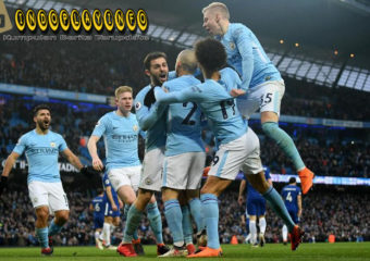 Manchester City Belum Setangguh klub Juara Eropa