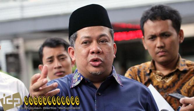 Fahri Hamzah Sebut Kabinet Jokowi Tidak Bisa Kerja