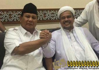 Habib Rizieq Dikabarkan Akan Pulang Setelah Dirinya