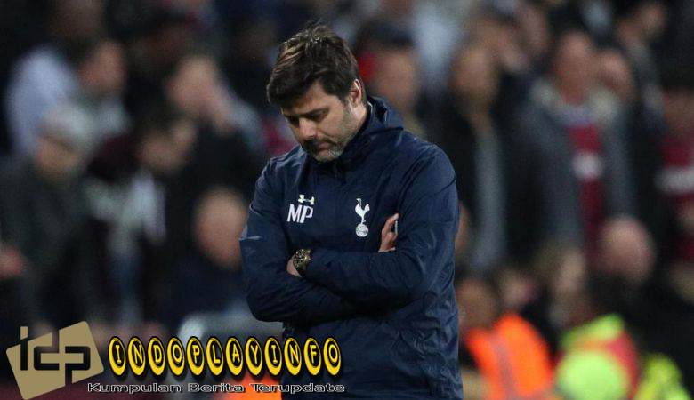 Juara Piala FA Tak Membawa Tottenham Hotspur Naik Level