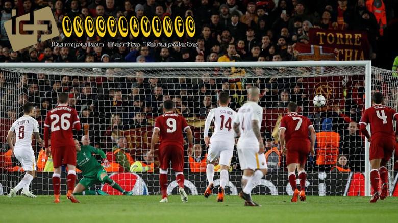 Liverpool Disarankan Waspada Dengan Provokasi Roma